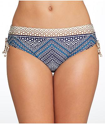 Fantasie Granada Mid-Rise Bikini Bottom
