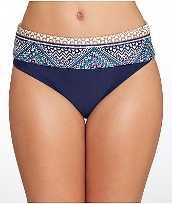 Fantasie Granada Classic Fold-Over Bikini Bottom