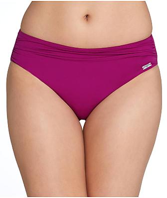 Fantasie Viana Mid-Rise Bikini Bottom