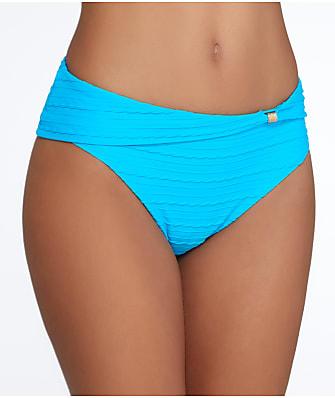Fantasie San Sebastian Mid-Rise Folded Bikini Bottom