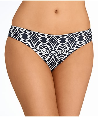 Fantasie Beqa Mid-Rise Bikini Bottom