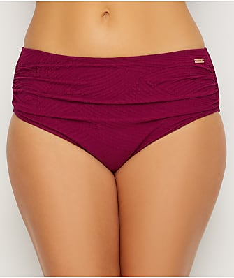 Fantasie Ottawa Deep Gather Bikini Bottom