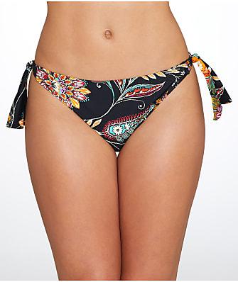 Fantasie Kerala Scarf Side Tie Bikini Bottom