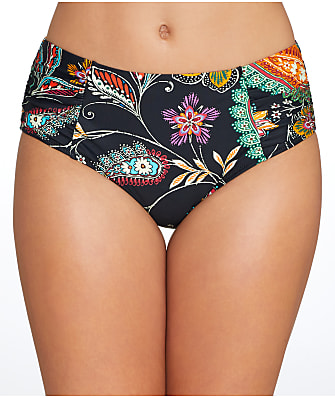 Fantasie Kerala Deep Gathered Bikini Bottom