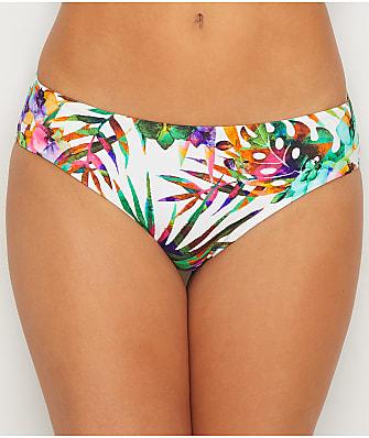 Fantasie Margarita Island Mid-Rise Bikini Bottom