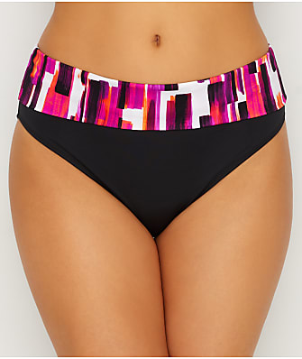 Fantasie Casablanca Fold-Over Bikini Bottom