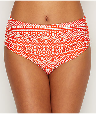 Fantasie Sidari Deep Gather Bikini Bottom