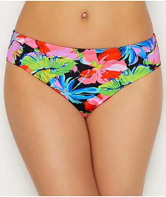 Fantasie Santa Barbara Mid Rise Bikini Bottom