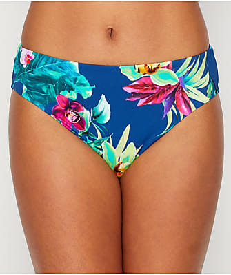 Fantasie Amalfi Mid-Rise Bikini Bottom