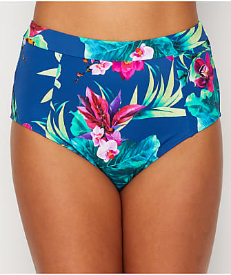 Fantasie Amalfi High-Rise Bikini Bottom