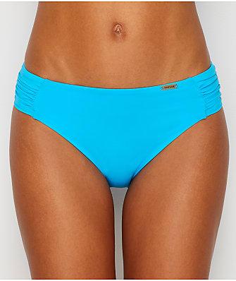 1c73122c27 Fantasie Paradise Bay Mid-Rise Bikini Bottom