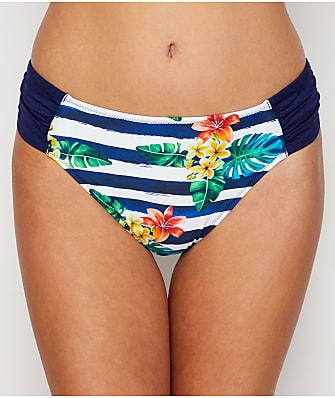 Fantasie Porto Mid-Rise Bikini Bottom
