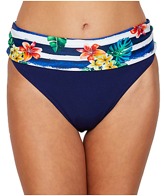 Fantasie Porto Fold-Over Bikini Bottom