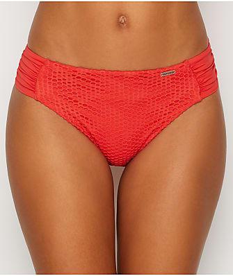 Fantasie Marseille Mid-Rise Bikini Bottom