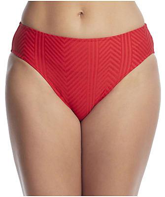 Fantasie Long Island Mid Rise Bikini Bottom