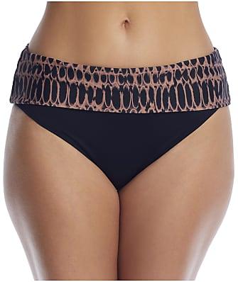 Fantasie Kotu Fold-Over Bikini Bottom