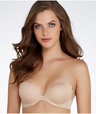 Fine Lines Super Boost Convertible Push-Up Bra