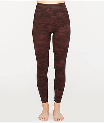 SPANX Look At Me Seamless Leggings