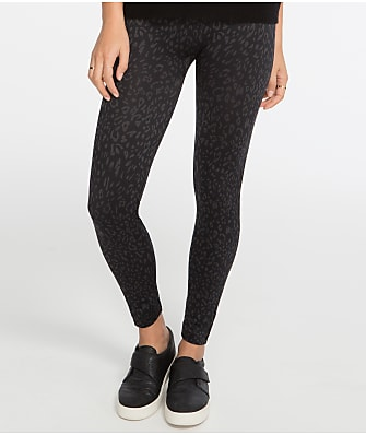 SPANX Look At Me Seamless Leggings Plus Size