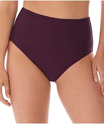 Fantasie Long Island High-Waist Bikini Bottom