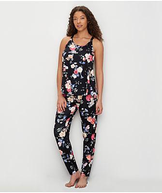 Flora Nikrooz Fiona Knit Pajama Set