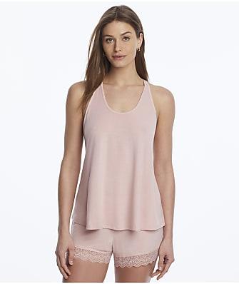 Flora Nikrooz Stephanie Knit Cami Pajama Set