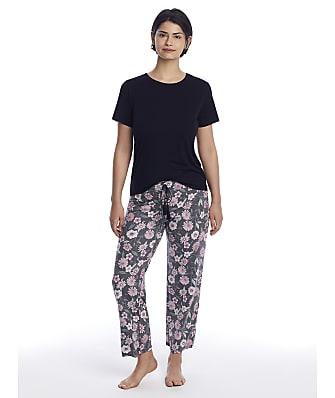 Flora Nikrooz Deandra Knit Pajama Set