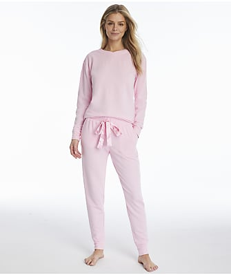 Flora Nikrooz Blaire French Terry Jogger Set