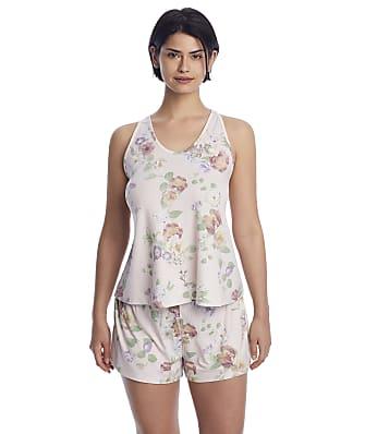 Flora Nikrooz Stephanie Knit Pajama Set