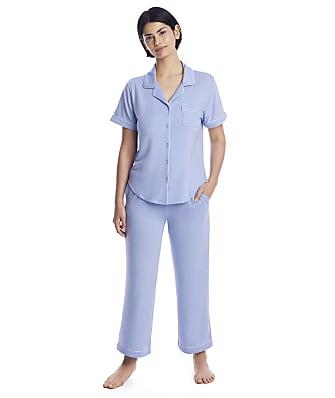 Flora Nikrooz Annie Knit Pajama Set