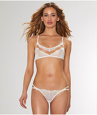 For Love & Lemons Daffodil Bralette