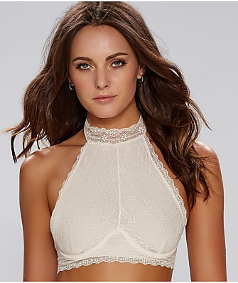 French Affair Halt There Bralette