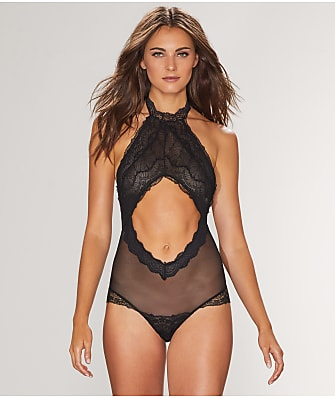 French Affair Art Of Seduction Bodysuit