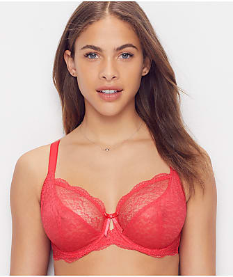 Freya Fancies Plunge Balcony Bra