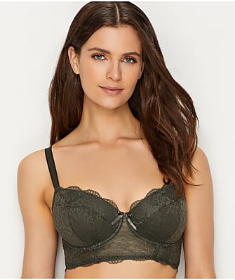 Freya Fancies Longline Bra