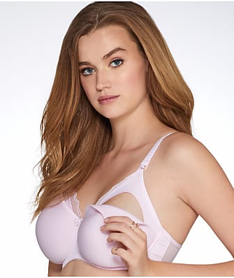 Freya Pure Nursing T-Shirt Bra