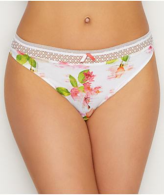 Freya Rose Tapestry Thong