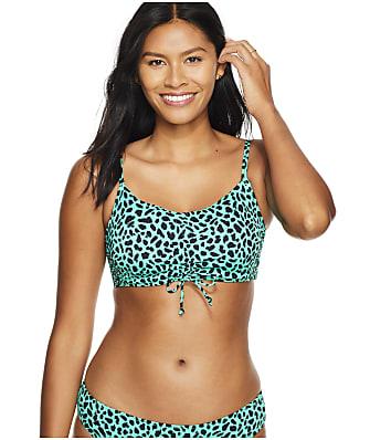 Freya Zanzibar Underwire Bralette Bikini Top