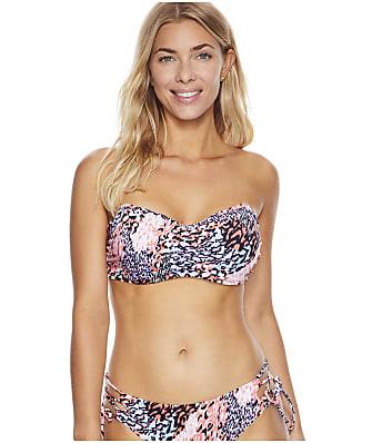 Freya Serengeti Haze Bandeau Bikini Top