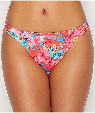 Freya Wild Sun Strappy Bikini Bottom
