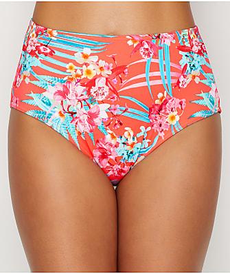 Freya Wild Sun High-Waist Bikini Bottom