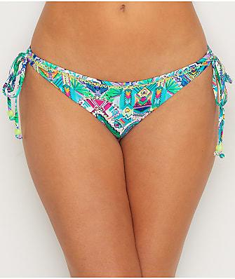 Freya New Native Rio Side Tie Bikini Bottom