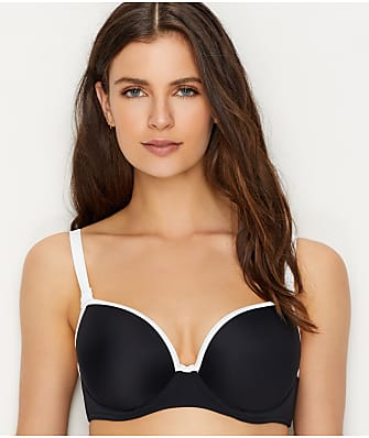 Freya Back To Black Deco Bikini Top