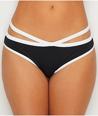 Freya Back To Black Italini Bikini Bottom
