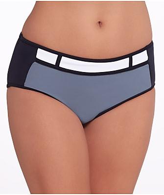 Freya Bondi Boyshort Bikini Bottom