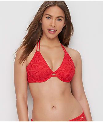Freya Sundance Halter Bikini Top