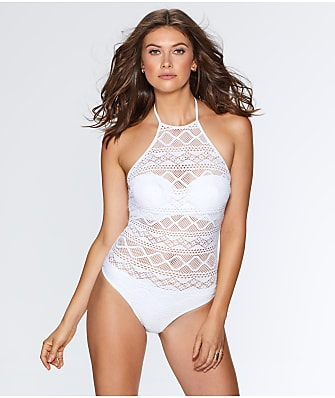 Freya Sundance Underwire One-Piece