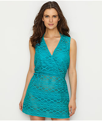 Freya Sundance Crochet Cover-Up