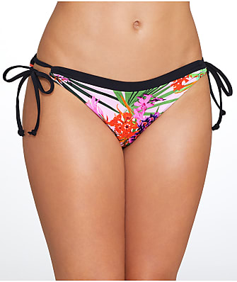 Freya Lost In Paradise Side Tie Bikini Bottom