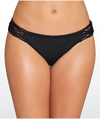 Freya Macrame Rio Bikini Bottom